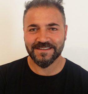 Ali Sahin